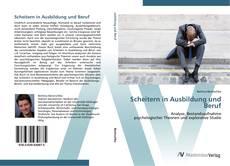Buchcover von Scheitern in Ausbildung und Beruf