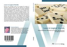Laws in Logical Worlds kitap kapağı