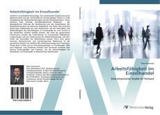 Buchcover von Arbeitsfähigkeit im Einzelhandel