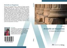 Buchcover von Aristotle on Happiness