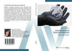 Bookcover of Interkulturelle Kommunikation
