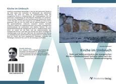 Kirche im Umbruch kitap kapağı