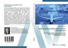 CO2-Emissionshandel im EU-Luftverkehr kitap kapağı