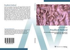 Bookcover of Preußisch Holland