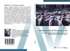 Bookcover of Mediation und Planungszelle
