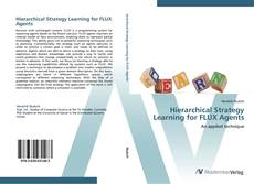 Couverture de Hierarchical Strategy Learning for FLUX Agents