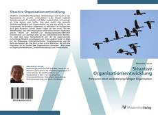 Bookcover of Situative Organisationsentwicklung