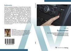 Capa do livro de Radiometer