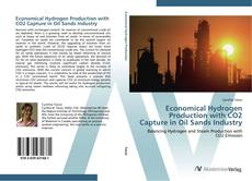 Economical Hydrogen Production with CO2 Capture in Oil Sands Industry kitap kapağı