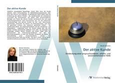 Bookcover of Der aktive Kunde