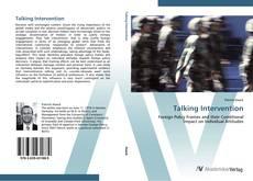 Copertina di Talking Intervention