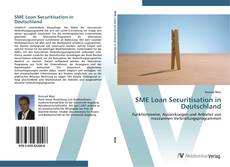 Bookcover of SME Loan Securitisation in Deutschland