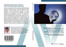 Capa do livro de Qualitätssicherung im Rahmen verteilter Softwareentwicklung
