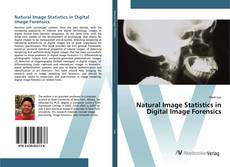 Bookcover of Natural Image Statistics in Digital Image Forensics