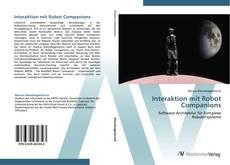 Buchcover von Interaktion mit Robot Companions