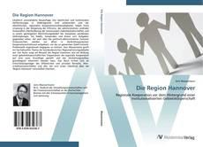 Buchcover von Die Region Hannover