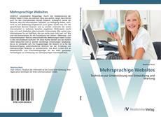 Bookcover of Mehrsprachige Websites