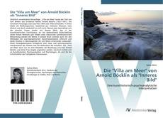 """Copertina di Die """"Villa am Meer"""" von Arnold Böcklin als """"Inneres Bild"""""""