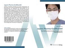 Japans Pharma-Großhandel kitap kapağı