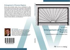 Buchcover von Enlargement of Russian Regions