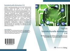Bookcover of Soziokulturelle Animation 2.0