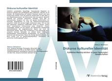Diskurse kultureller Identität的封面