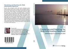 Buchcover von Clustering and Ranking for Web Information Retrieval