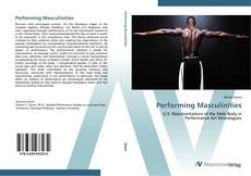 Couverture de Performing Masculinities
