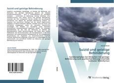 Bookcover of Suizid und geistige Behinderung