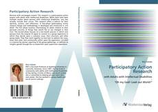Couverture de Participatory Action Research