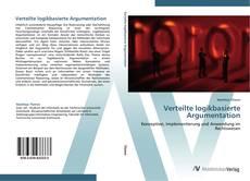 Bookcover of Verteilte logikbasierte Argumentation
