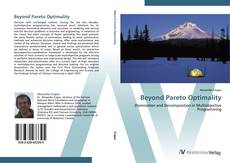 Bookcover of Beyond Pareto Optimality