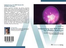 Indexierung von RDF-Daten für SPARQL-Anfragen kitap kapağı