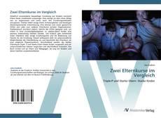 Capa do livro de Zwei Elternkurse im Vergleich