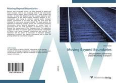 Moving Beyond Boundaries kitap kapağı