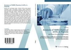 Copertina di Analysis of NMR Chemical shifts in Peptide