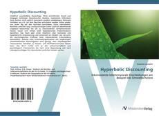 Обложка Hyperbolic Discounting