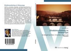 Portada del libro de Direktmarketing in Osteuropa