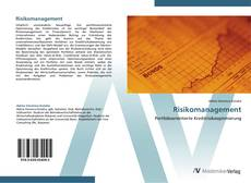 Bookcover of Risikomanagement
