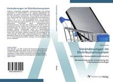 Borítókép a  Veränderungen im Distributionssystem - hoz