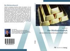 Buchcover von Der Markenrelaunch