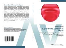 Bookcover of Jugend und Konsum in Japan