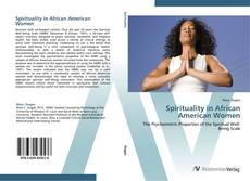 Bookcover of Spirituality in African American Women
