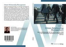 Buchcover von Citizen Relationship Management