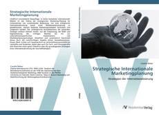 Capa do livro de Strategische Internationale Marketingplanung