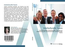 Bookcover of Interkulturelle Teams