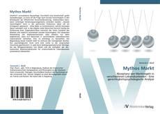 Bookcover of Mythos Markt
