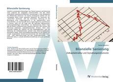 Capa do livro de Bilanzielle Sanierung
