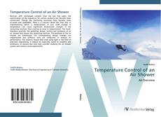 Bookcover of Temperature Control of an Air Shower
