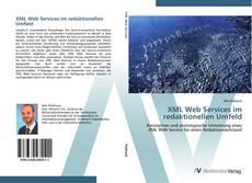 Copertina di XML Web Services im redaktionellen Umfeld